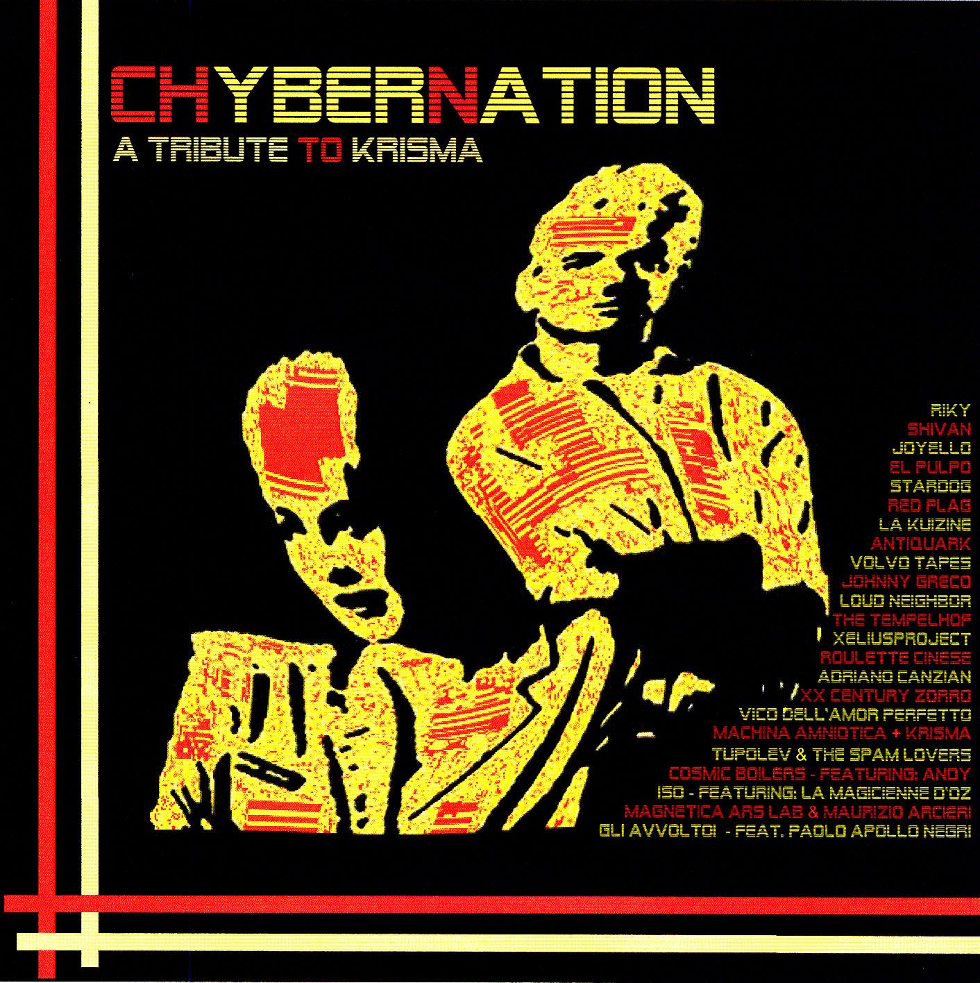 CHyberNation